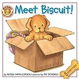Capucilli, Alyssa Satin: Meet Biscuit!