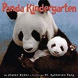 Ryder, Joanne: Panda Kindergarten