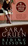 Gruen, Sara: Riding Lessons