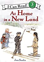 At Home in a New Land (I Can Read Book 3) by…