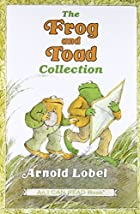 The Frog and Toad Collection by Arnold Lobel