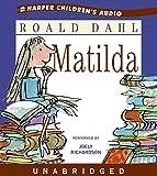 Dahl, Roald: Matilda CD