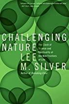 Challenging Nature: The Clash Between…