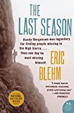 Blehm, Eric: The Last Season