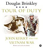 Brinkley, Douglas: Tour of Duty CD