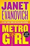 Evanovich, Janet: Metro Girl