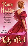 Hawkins, Karen: Lady in Red