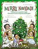 Ada, Alma Flor: Merry Navidad!: Christmas Carols in Spanish and English/Villancicos en espanol e ingles