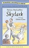MacLachlan, Patricia: Skylark Low Price