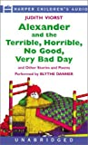 Viorst, Judith: Alexander and the Terrible, Horrible, No Good, Very Bad Day Low Price