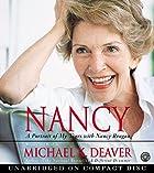 Nancy CD: A Portrait of My Years with Nancy…