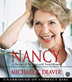 Nancy CD: A Portrait of My Years with Nancy…