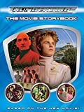 Egan, Kate: Thunderbirds: The Movie Storybook