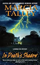 In Death's Shadow by Marcia Talley