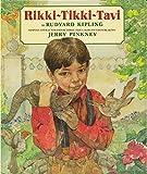 Kipling, Rudyard: Rikki-Tikki-Tavi