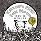 Henkes, Kevin: Kitten's First Full Moon