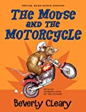 Cleary, Beverly: The Mouse and the Motorcycle Read-Aloud Edition