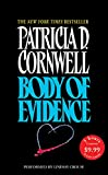 Cornwell, Patricia: Body of Evidence Low Price (Kay Scarpetta)