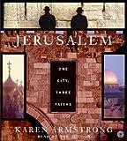 Armstrong, Karen: Jerusalem CD