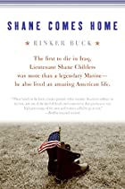 Shane Comes Home by Rinker Buck