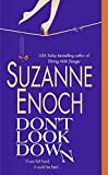 Enoch, Suzanne: Don't Look Down