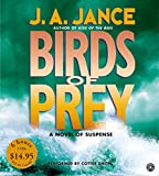 Jance, J. A.: Birds of Prey CD Low Price