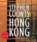 Coonts, Stephen: Hong Kong CD Low Price