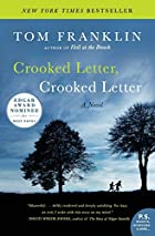 Crooked Letter Crooked Letter: A Novel by…