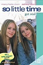 Get Real by Jacqueline Carroll