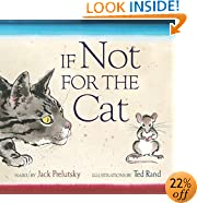 If Not for the Cat (Horn Book Fanfare List (Awards))