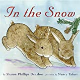 Denslow, Sharon Phillips: In the Snow