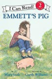 Stolz, Mary: Emmett's Pig (I Can Read Book 2)