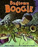 Hanson, Warren: Bugtown Boogie