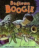 Hanson, Warren: Bugtown Boogie