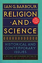 Religion and Science by Ian G. Barbour