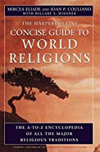 The HarperCollins Concise Guide to World…