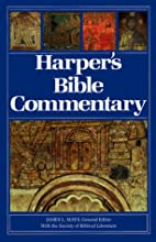 HarperCollins Bible Commentary by James L.…