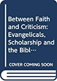 Noll, Mark A.: Between Faith and Criticism: Evangelicals, Scholarship and the Bible in America (Confessional perspectives series)
