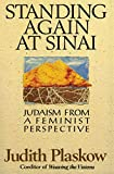 Plaskow, Judith: Standing Again at Sinai: Judaism from a Feminist Perspective