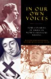 Ruether, Rosemary Radford: In Our Own Voices: Four Centuries of American Women's Religious Writing