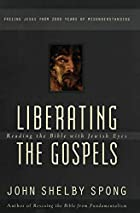 Liberating the Gospels: Reading the Bible…
