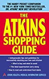 Atkins, Health & Medical Information: The Atkins Shopping Guide