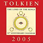 Tolkien Calendar 2005: The Lord of the Rings…