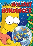 Groening, Matt: Simpsons Holiday Humdinger