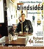 Cohen, Richard M.: Blindsided CD