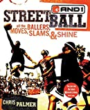 Palmer, Chris: Streetball: All the Ballers, Moves, Slams, &amp; Shine