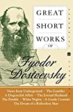 Dostoyevsky, Fyodor: Great Short Works of Fyodor Dostoevsky