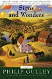 Gulley, Philip: Signs and Wonders: A Harmony Novel
