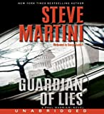 Martini, Steve: Guardian of Lies CD (Paul Madriani Novels)