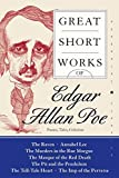 Poe, Edgar Allan: Great Short Works of Edgar Allan Poe: Poems Tales Criticism (Perennial Classics)